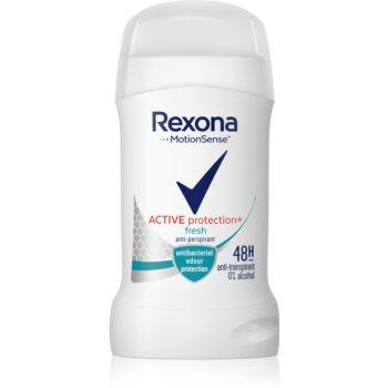 Rexona Active Shield Fresh antiperspirant puternic imagine 2021 notino.ro