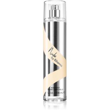 Rihanna Nude parfémovaný tělový sprej pro ženy 236 ml