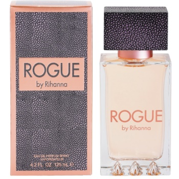 Rihanna Rogue Eau de Parfum pentru femei imagine 2021 notino.ro
