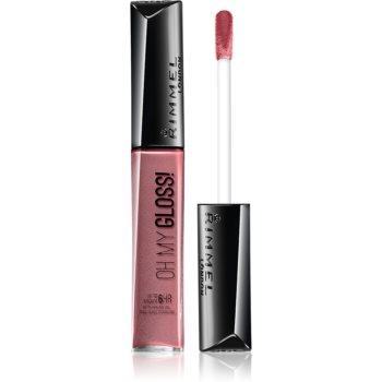 Rimmel Oh My Gloss! lip gloss imagine 2021 notino.ro
