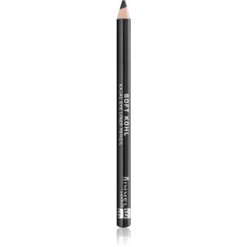 Rimmel Soft Kohl creion kohl pentru ochi imagine 2021 notino.ro