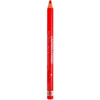 Rimmel Lasting Finish creion contur pentru buze imagine 2021 notino.ro