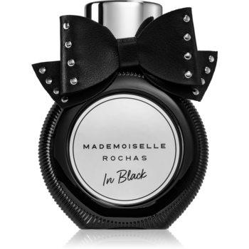 Rochas Mademoiselle Rochas In Black Eau de Parfum pentru femei