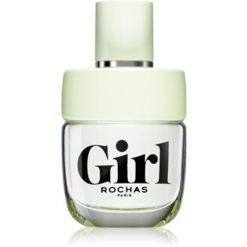 Rochas Girl Eau de Toilette pentru femei