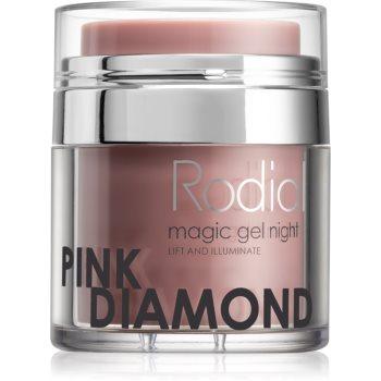 Rodial Pink Diamond gel facial pentru noapte imagine 2021 notino.ro