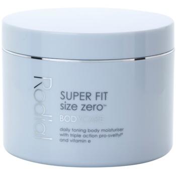 Rodial Super Fit crema de corp hidratanta pentru fermitatea pielii notino poza
