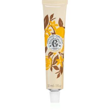 Roger & Gallet Bois d'Orange crema hranitoare pentru maini si unghii imagine 2021 notino.ro