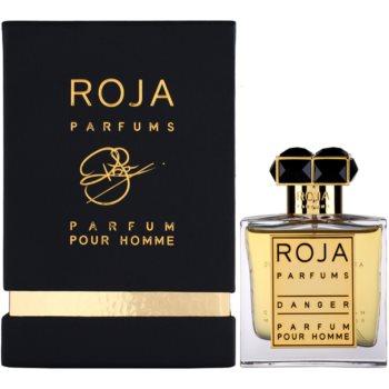 Roja Parfums Danger parfum pentru barbati image0