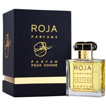 Roja Parfums Vetiver parfum pentru bărbați notino poza