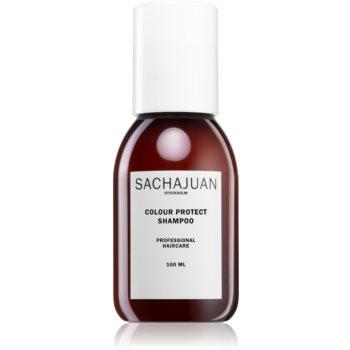 Sachajuan Colour Protect șampon pentru protecția părului vopsit imagine 2021 notino.ro