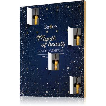 Saffee Advanced Calendar de Crăciun – fiolă imagine 2021 notino.ro