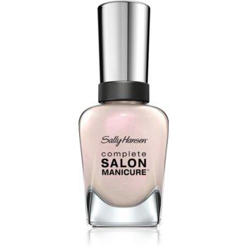 Sally Hansen Complete Salon Manicure lac pentru intarirea unghiilor notino.ro