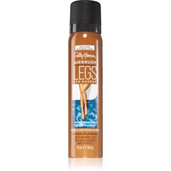 Sally Hansen Airbrush Legs spray tonifiant pentru picioare imagine 2021 notino.ro