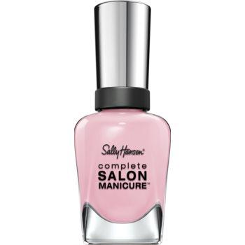 Sally Hansen Complete Salon Manicure lac pentru intarirea unghiilor imagine 2021 notino.ro