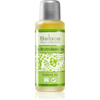 Saloos Oils Bio Cold Pressed Oils ulei de floare limba mielului bio imagine 2021 notino.ro