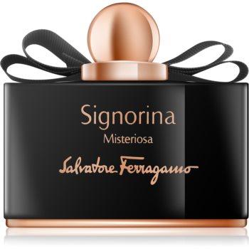 Salvatore Ferragamo Signorina Misteriosa Eau de Parfum pentru femei