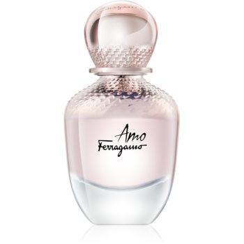Salvatore Ferragamo Amo Ferragamo Eau de Parfum pentru femei