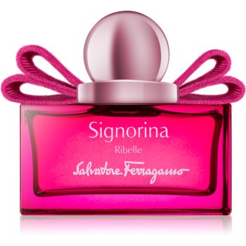 Salvatore Ferragamo Signorina Ribelle Eau de Parfum pentru femei