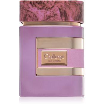 Sapil Challenge Eau de Parfum pentru femei imagine 2021 notino.ro