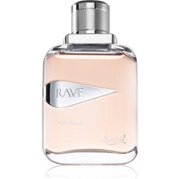Sapil Rave Eau de Parfum pentru femei image0