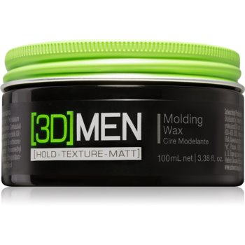 Schwarzkopf Professional [3D] MEN ceara de par imagine 2021 notino.ro
