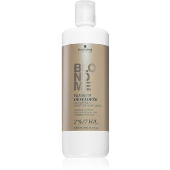 Schwarzkopf Professional Blondme lotiune activa notino.ro