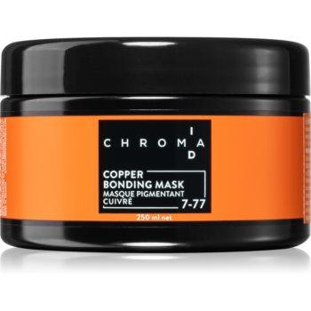 Schwarzkopf Professional Chroma ID mască colorantă pentru toate tipurile de păr imagine 2021 notino.ro