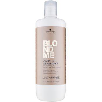 Schwarzkopf Professional Blondme lotiune activa imagine 2021 notino.ro