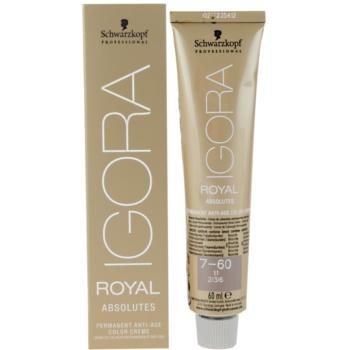 Schwarzkopf Professional IGORA Royal Absolutes culoare par imagine 2021 notino.ro