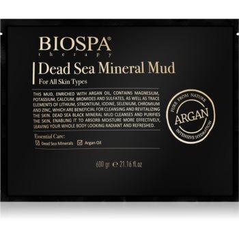 Sea of Spa Bio Spa nămol cu minerale din Marea Moartă și ulei de argan imagine 2021 notino.ro