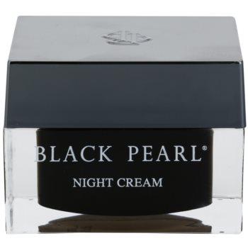 Sea of Spa Black Pearl crema de noapte pentru contur pentru toate tipurile de ten notino.ro