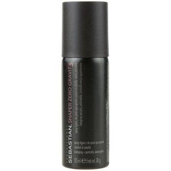 Sebastian Professional Shaper spray de par pentru definire si modelare imagine 2021 notino.ro