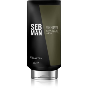 Sebastian Professional SEB MAN The Player gel de par pentru o fixare naturala imagine 2021 notino.ro