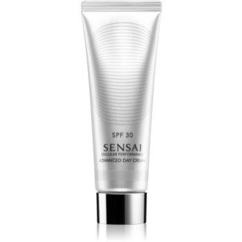 Sensai Cellular Performance Advanced Day Cream crema de zi cu efect lifting SPF 30 notino poza
