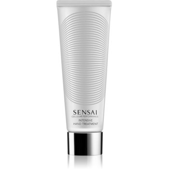 Sensai Cellular Performance Standard crema intens hidratanta de maini notino poza