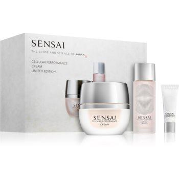 Sensai Cellular Performance Cream Limited Edition set de cosmetice (antirid) notino poza