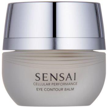 Sensai Cellular Performance Standard balsam cu efect de fermitate pentru conturul ochilor notino poza