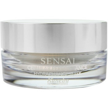 Sensai Cellular Performance Hydrating masca faciala hidratanta notino poza