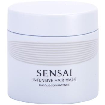 Sensai Intensive Hair Mask masca hidratanta pentru păr notino poza