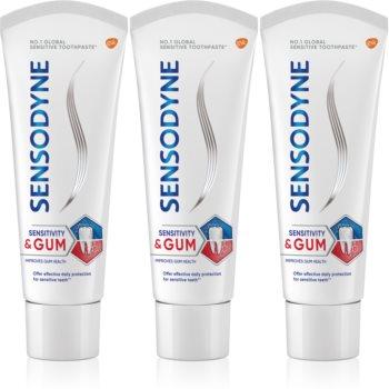 Sensodyne Sensitivity & Gum pasta de dinti pentru dinti sensibili imagine 2021 notino.ro
