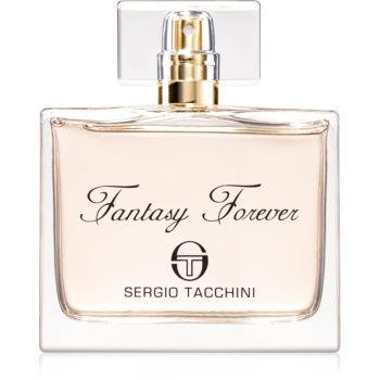 Sergio Tacchini Fantasy Forever Eau de Toilette pentru femei imagine 2021 notino.ro