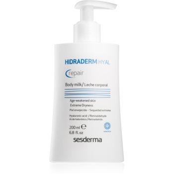 Sesderma Hidraderm Hyal lotiune hidratanta intens pentru pielea extrem de uscata imagine 2021 notino.ro