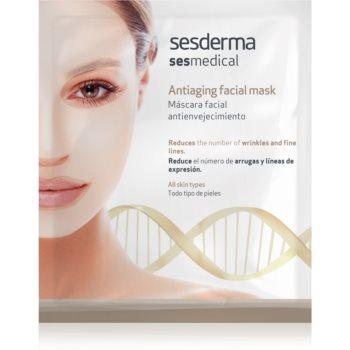 Sesderma Sesmedical Antiaging Facial Mask Masca faciala cu efect de intinerire pentru toate tipurile de ten imagine 2021 notino.ro