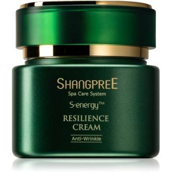 Shangpree S-energy crema activa antirid notino poza