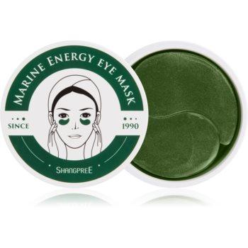 Shangpree Marine Energy masca hidrogel pentru ochi pentru regenerarea si reinnoirea pielii image0