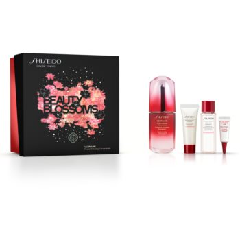 Shiseido Ultimune Power Infusing Concentrate set cadou XIII. pentru femei imagine 2021 notino.ro