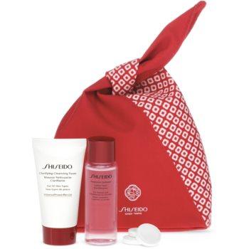 Shiseido InternalPowerResist set cadou I. pentru femei imagine 2021 notino.ro