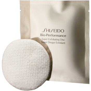 Shiseido Bio-Performance Super Exfoliating Disc discuri pentru curatare pentru intinerirea pielii notino poza