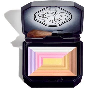 Shiseido 7 Lights Powder Illuminator pudra pentru luminozitate imagine 2021 notino.ro