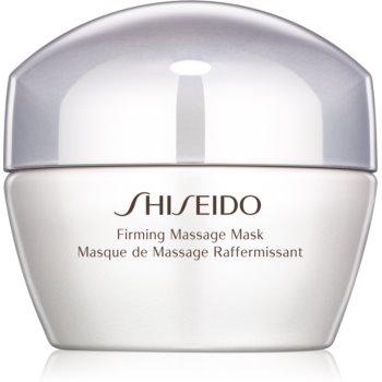 Shiseido Generic Skincare Firming Massage Mask mască pentru fermitate pentru masaj notino poza